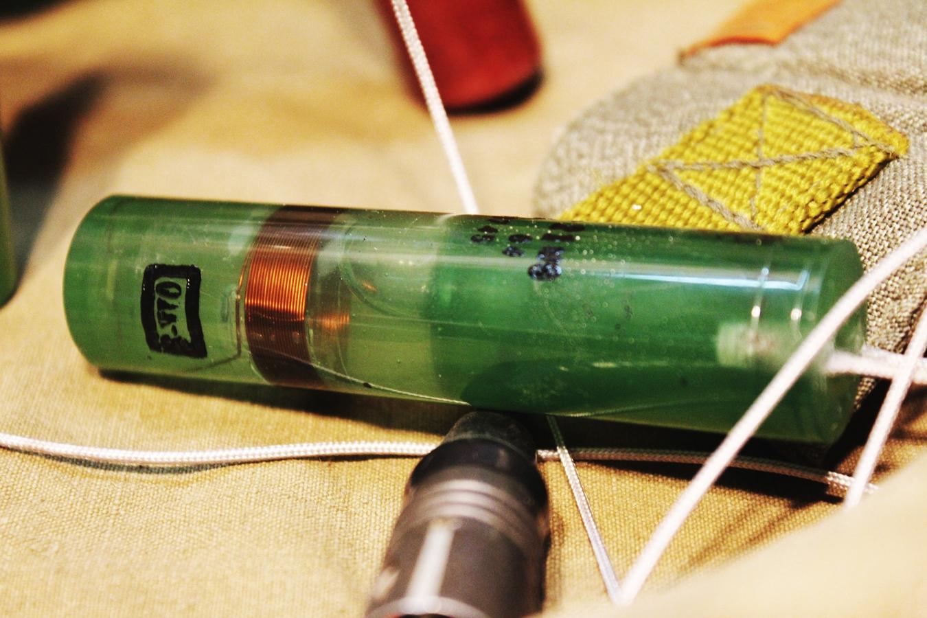 резонатор грачева ргу 21мз